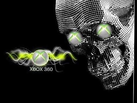 xbox 360 - meme