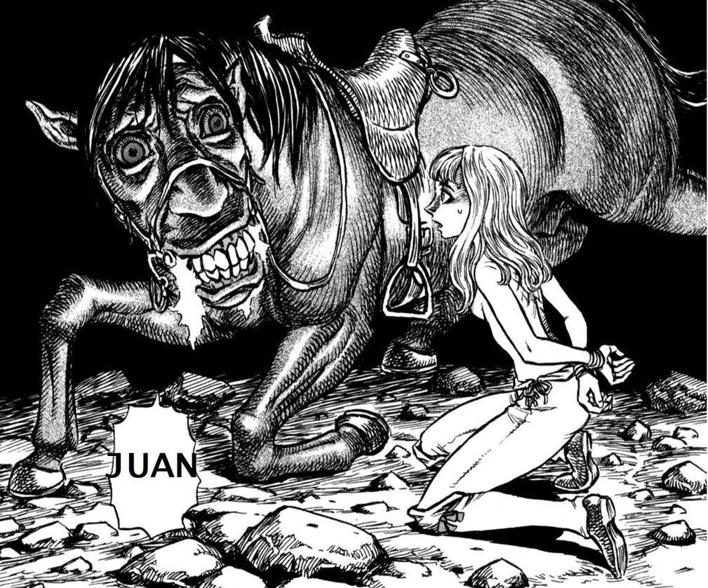 JUAN NO! - meme