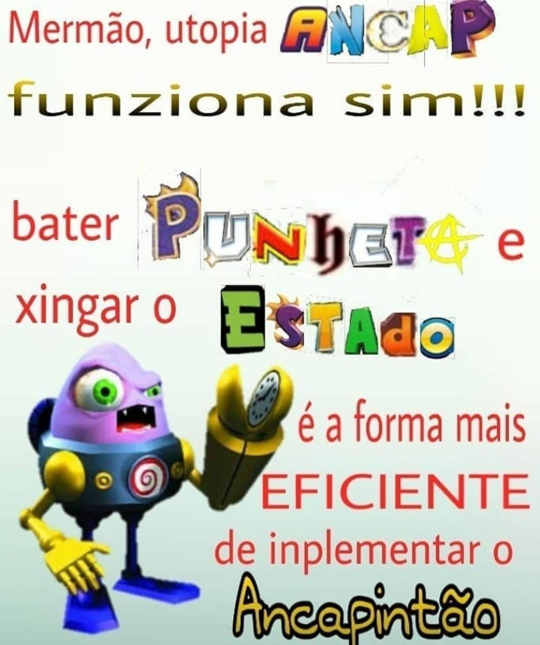 Buzeta - meme