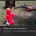 YouTube e suas recomendações aleatórias