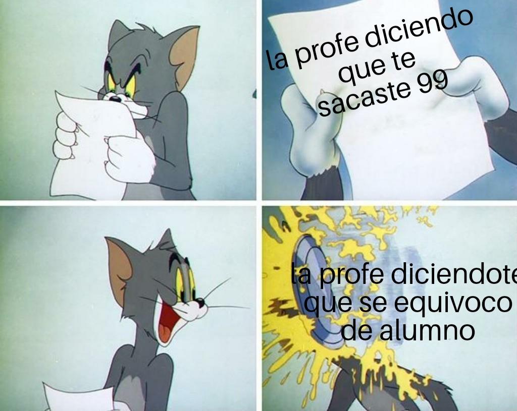 Nota - meme