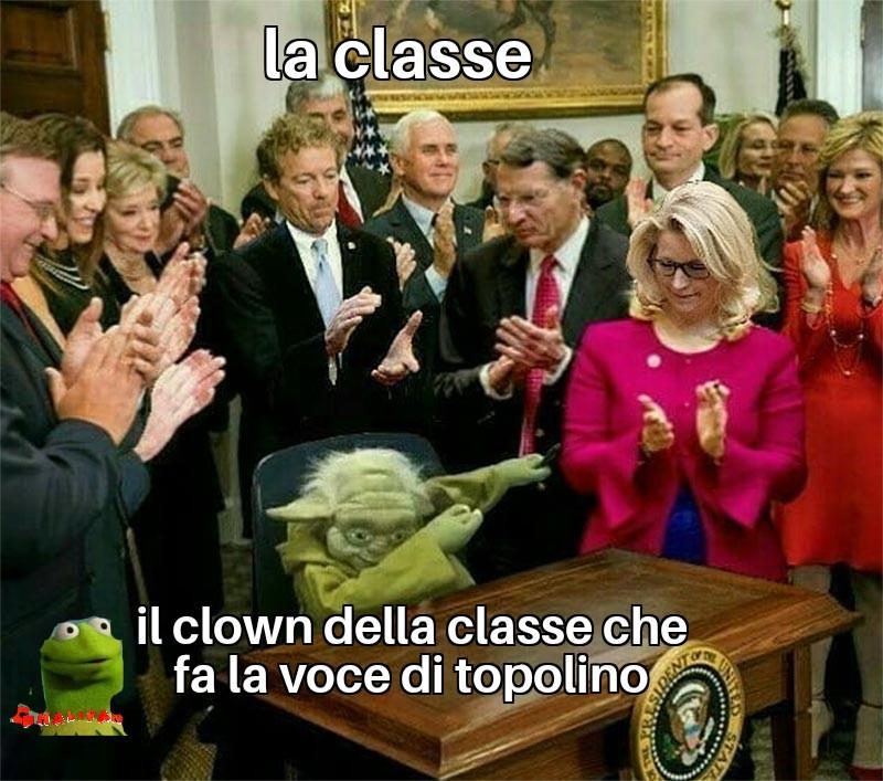 Topolino - meme
