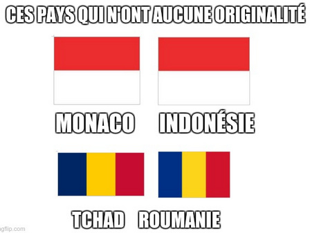 Originalité : 0 - meme