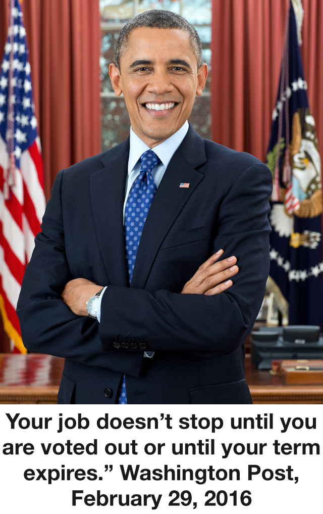 Obama  Supreme Court quote - meme