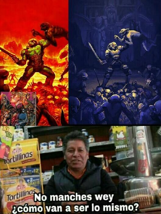 El que hizo el fan art del Goblin Slayer es un puto dios - meme