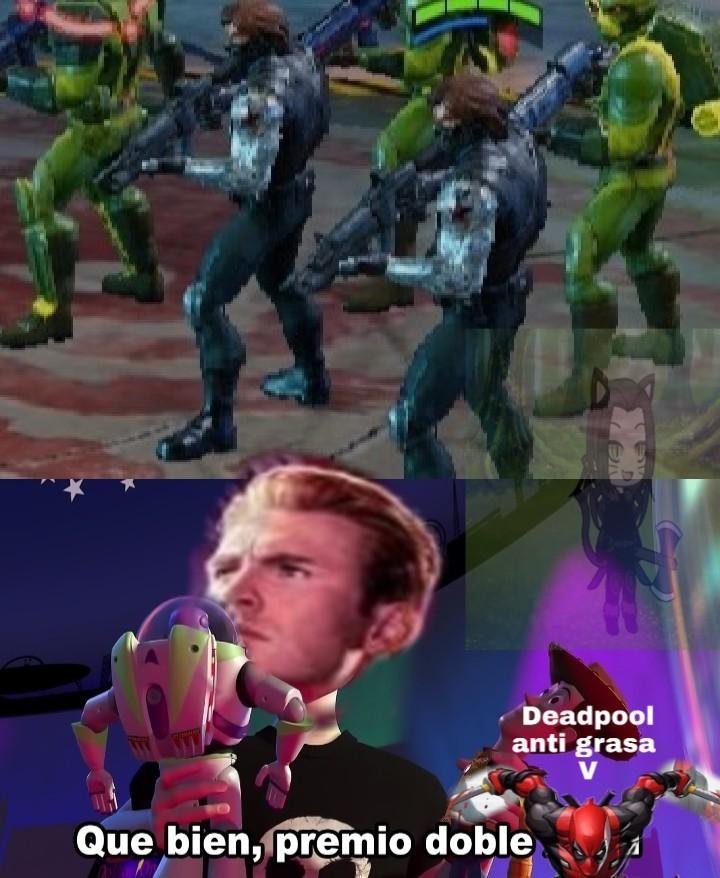 Capi gey :0 - meme