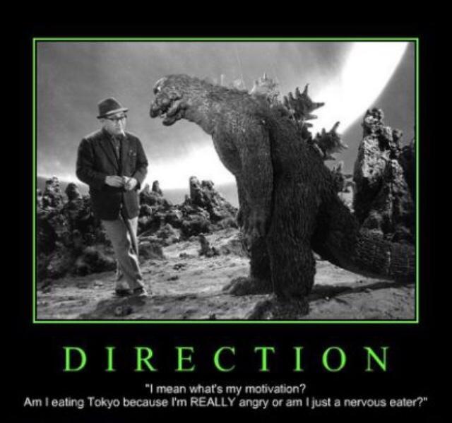 what's my motivation - Meme by Jadensaurus :) Memedroid