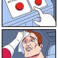 Difícil decisión xd