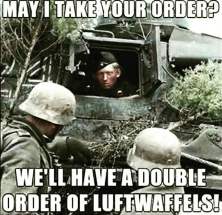 Kaiser Fried Chicken - meme