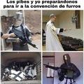 POR LA GLORIA DEL IMPERIUM, AL ATAQUE HERMANOS!!! FOR THE EMPRAH!!!