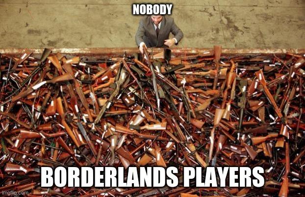 borderlands - meme