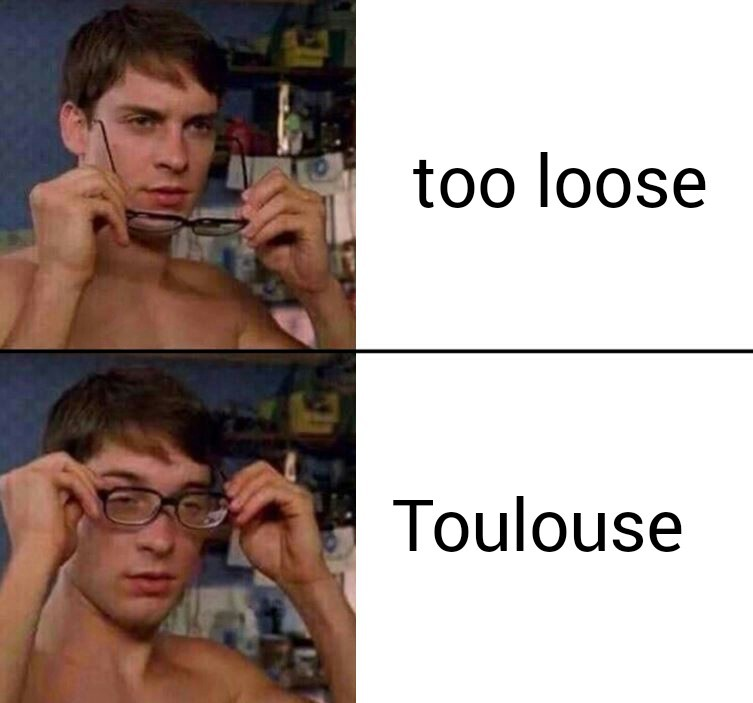 Tool house - meme