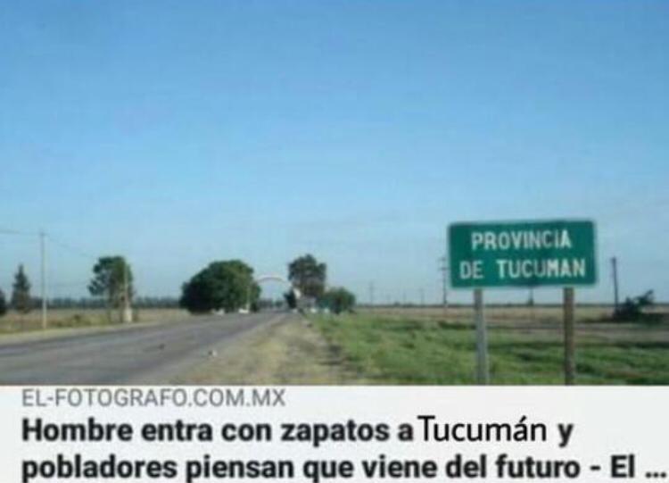 Argentina, un país con el culo roto - meme