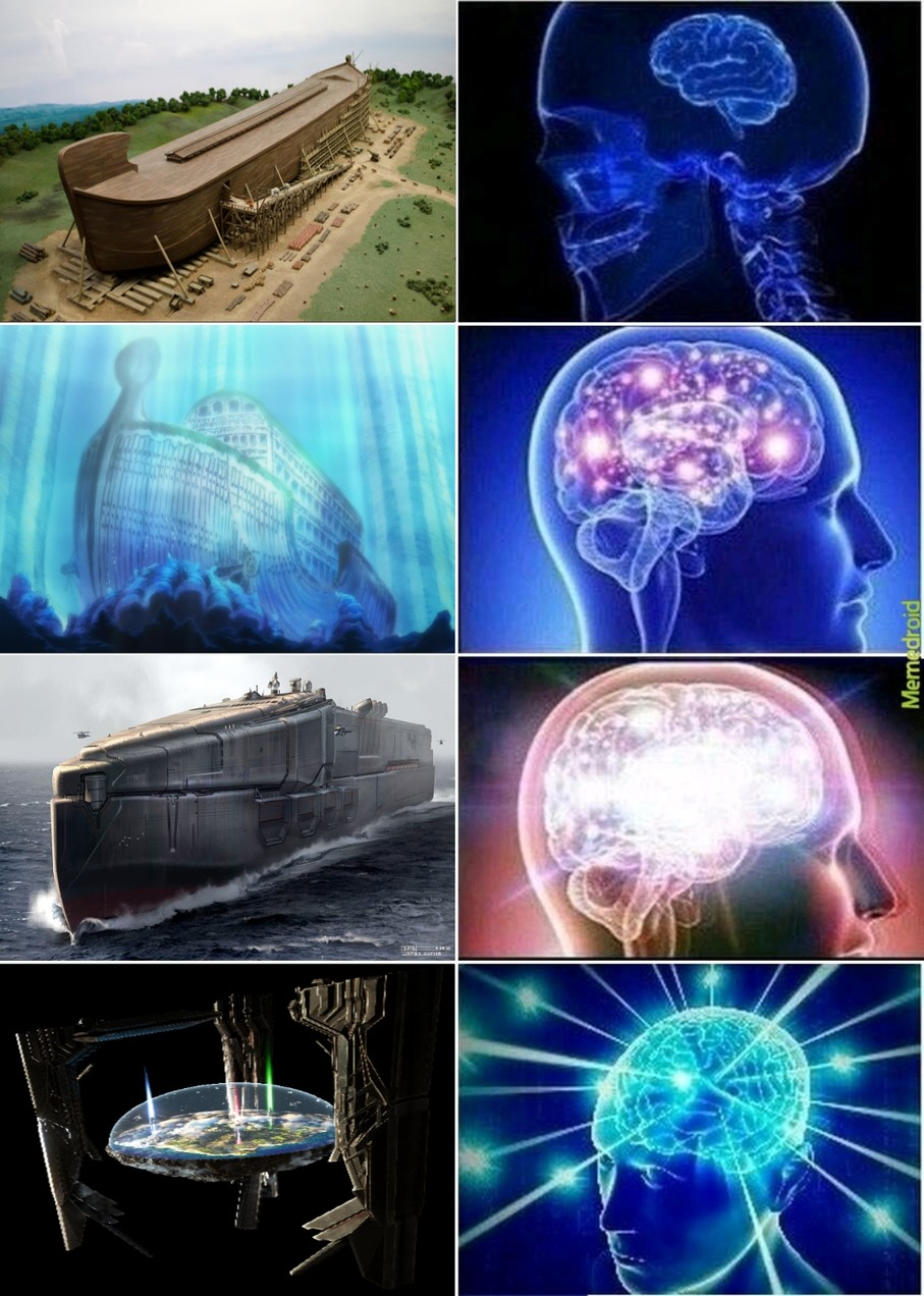Arcas - meme