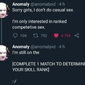 I want casual sex with MMM.Corporation, Ampbird's wife, and smileycreeper