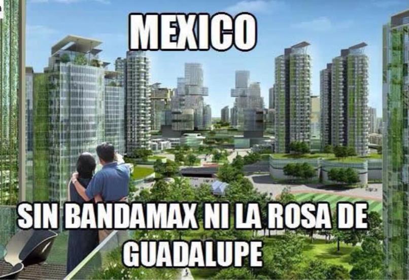 MEXICO MEXICO TE LLEVO EN EL CORAZON - meme