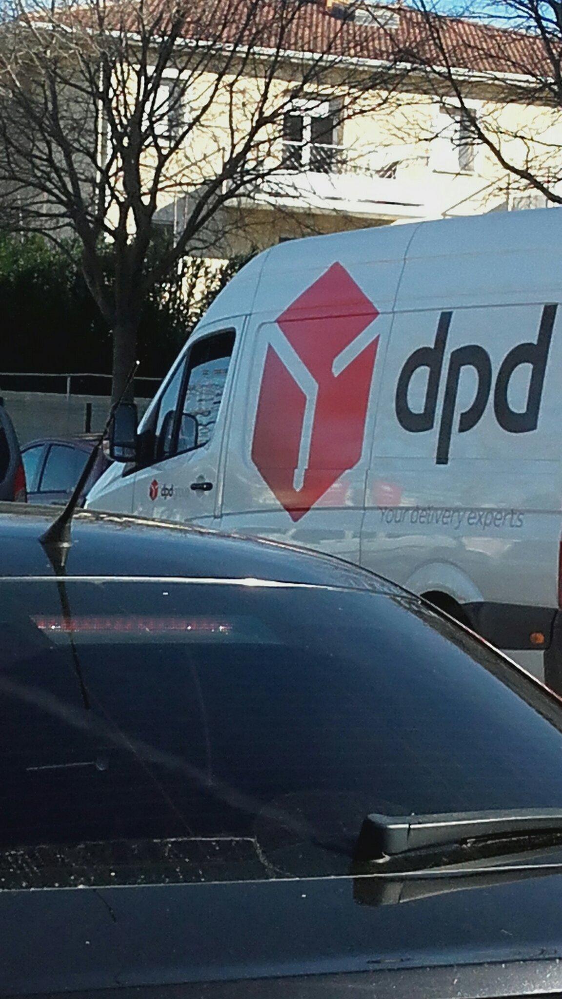 La livraison sera effectuée par DPD xD - meme