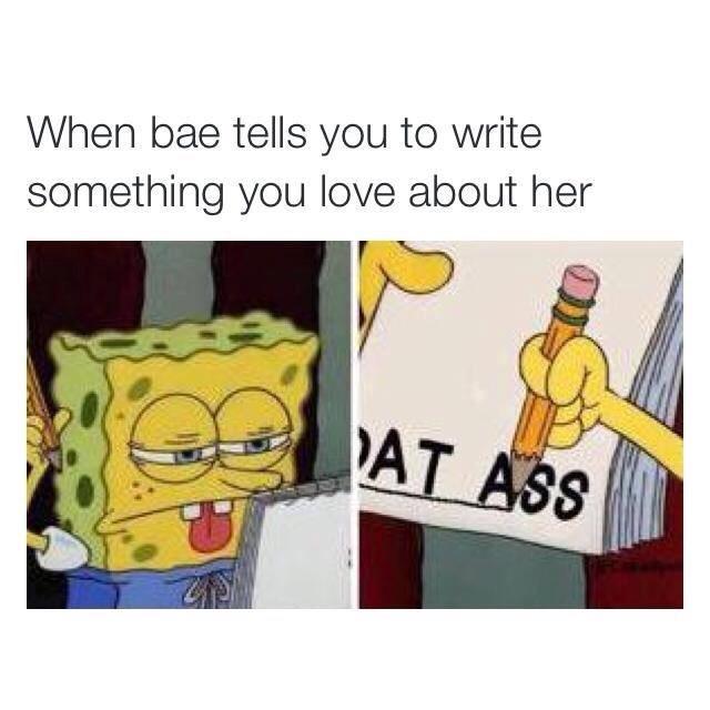 bootybootybooty - meme