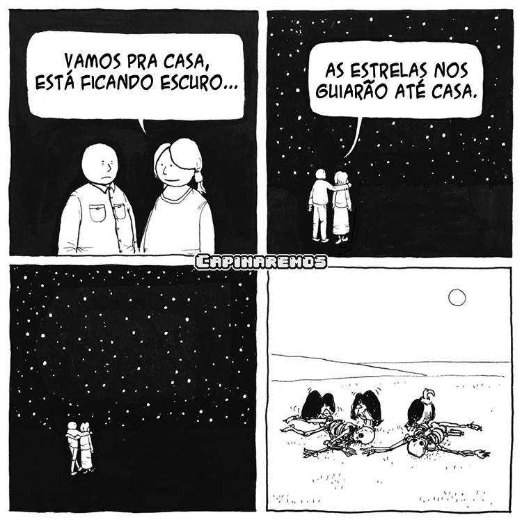 estrelas!!! - meme