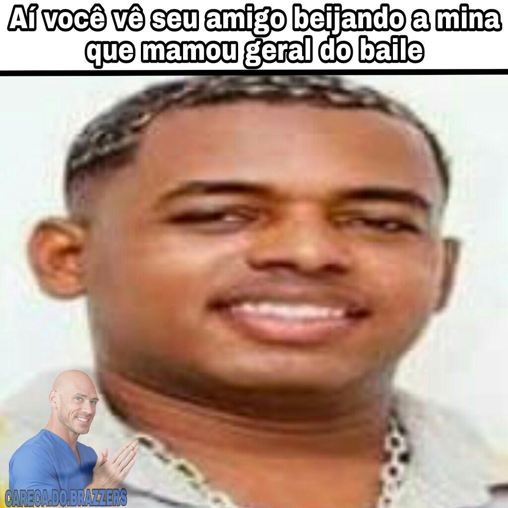 Boca de pelo - Meme by Careca.do.Brazzers :) Memedroid