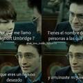 Ese Harry....