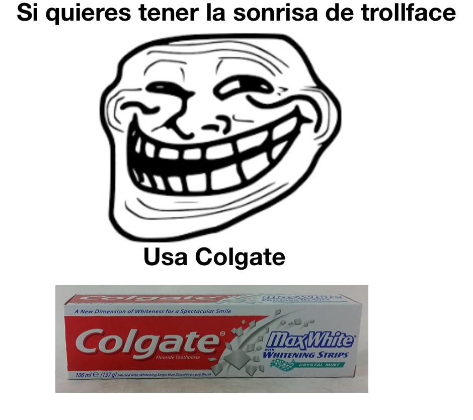 Trollgate - meme