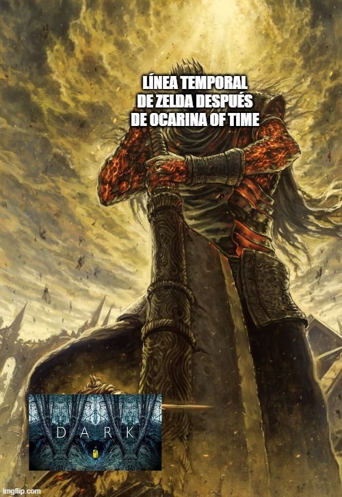 Inentendibles - meme