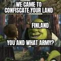 Don't attack Russia. Goad Russia into attacking you