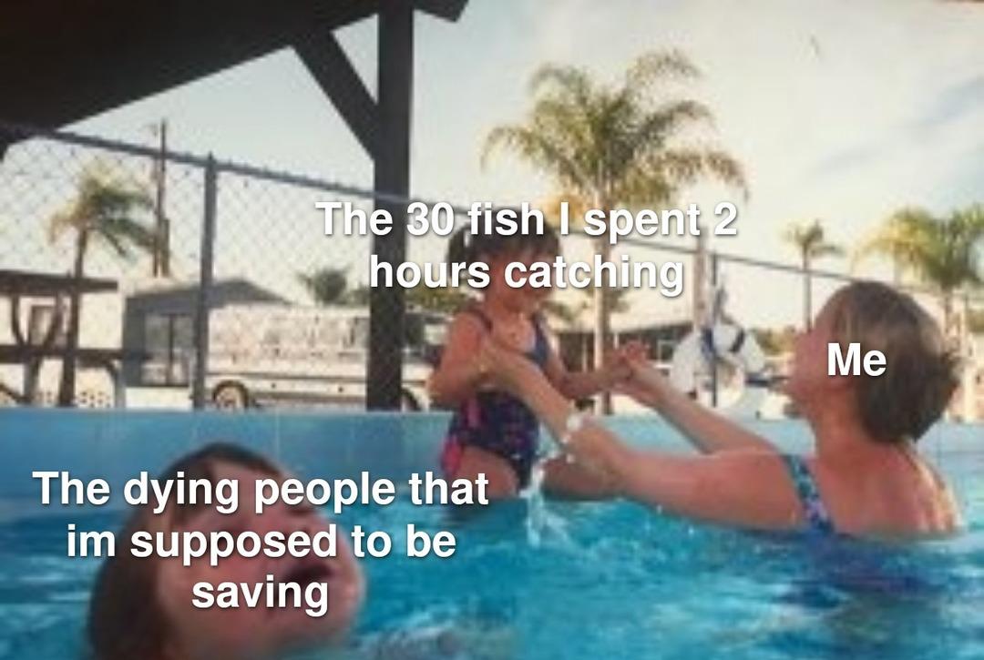 Farcry 6 is neat - meme