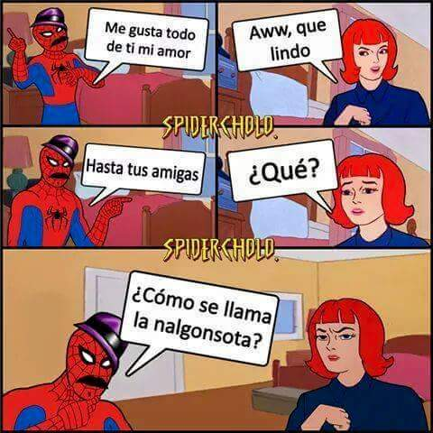 56f9c20052e05 spidercholo meme by jorgecholo64 ) memedroid