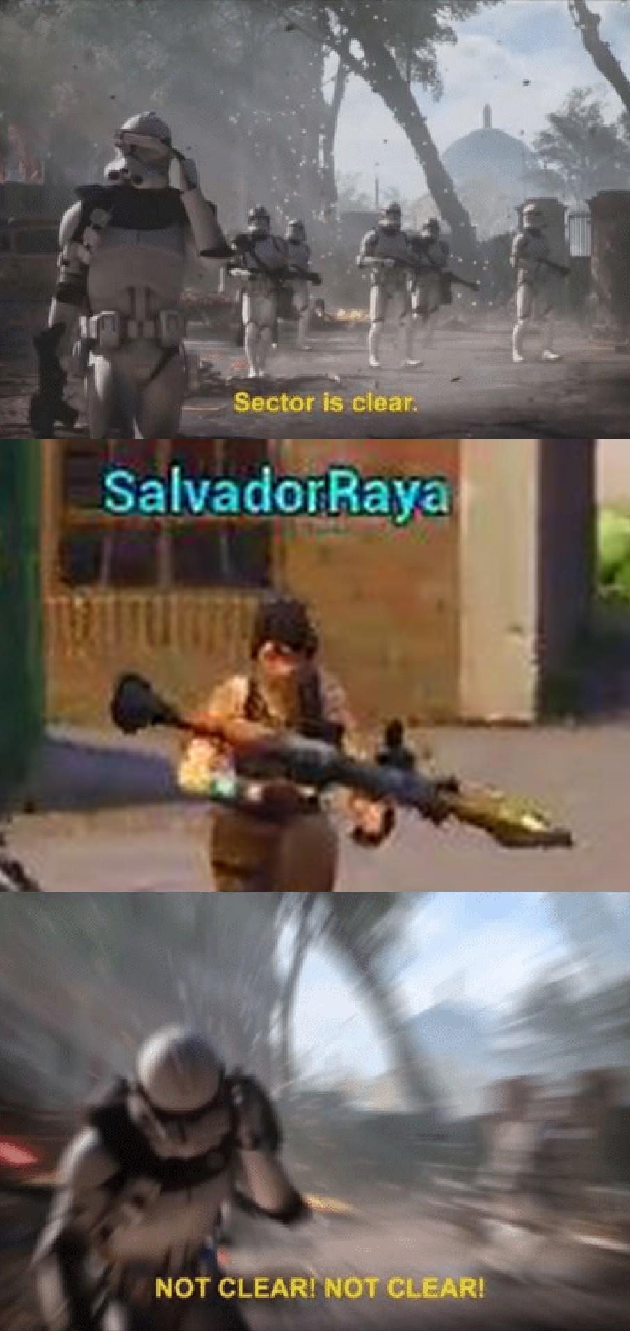 YT Battle Royale - meme