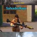 YT Battle Royale