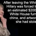 Anyone > Hillary....