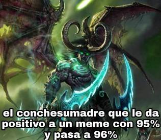 El conchesumadre - meme
