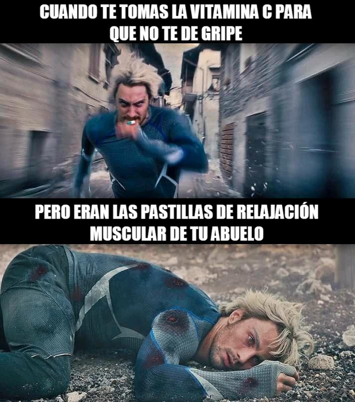SOY UN TITULO - meme