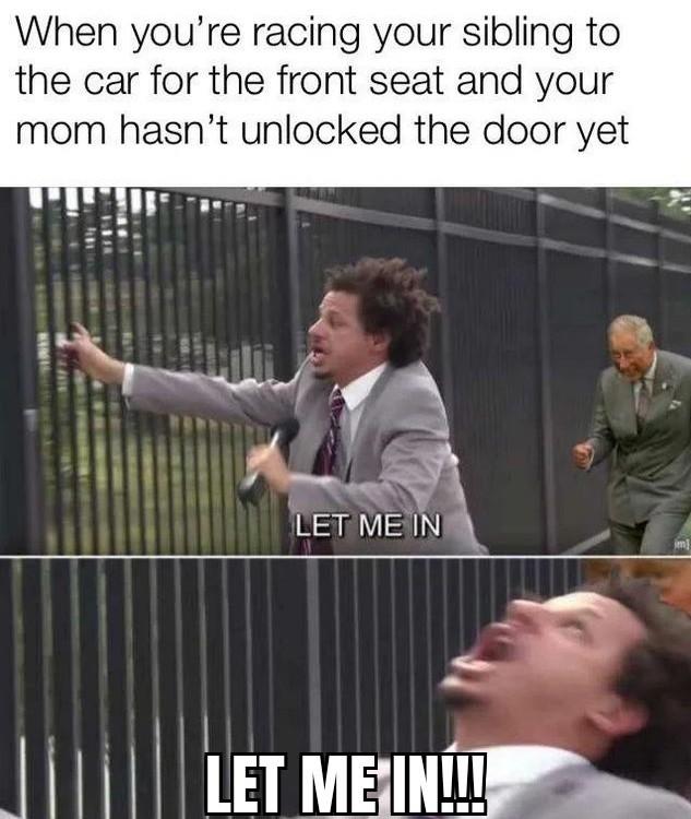 Childhood - meme