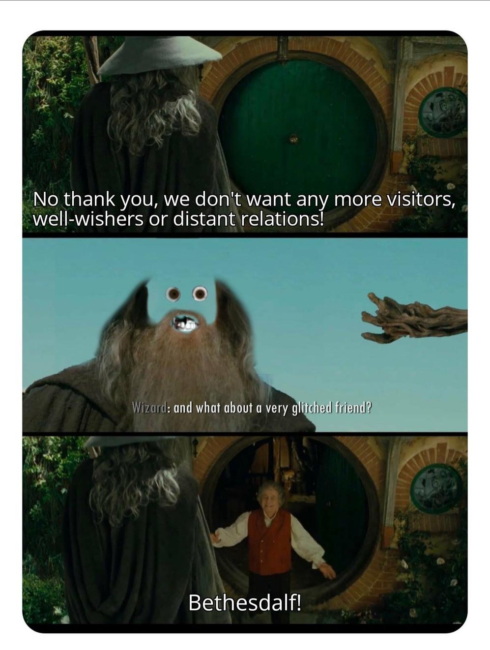 Hahahahahahaha - meme