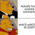 wHo'S rEaDiNg In 2020?