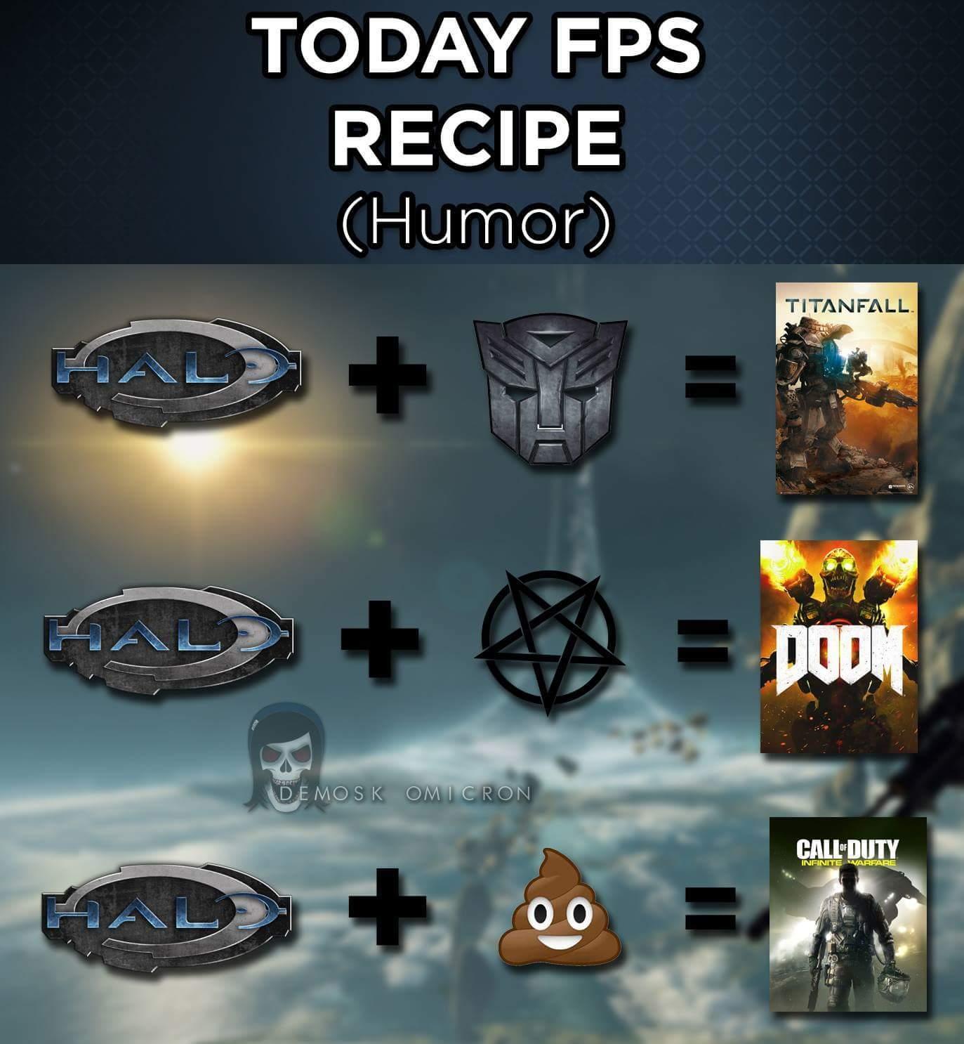 Doom :v - meme