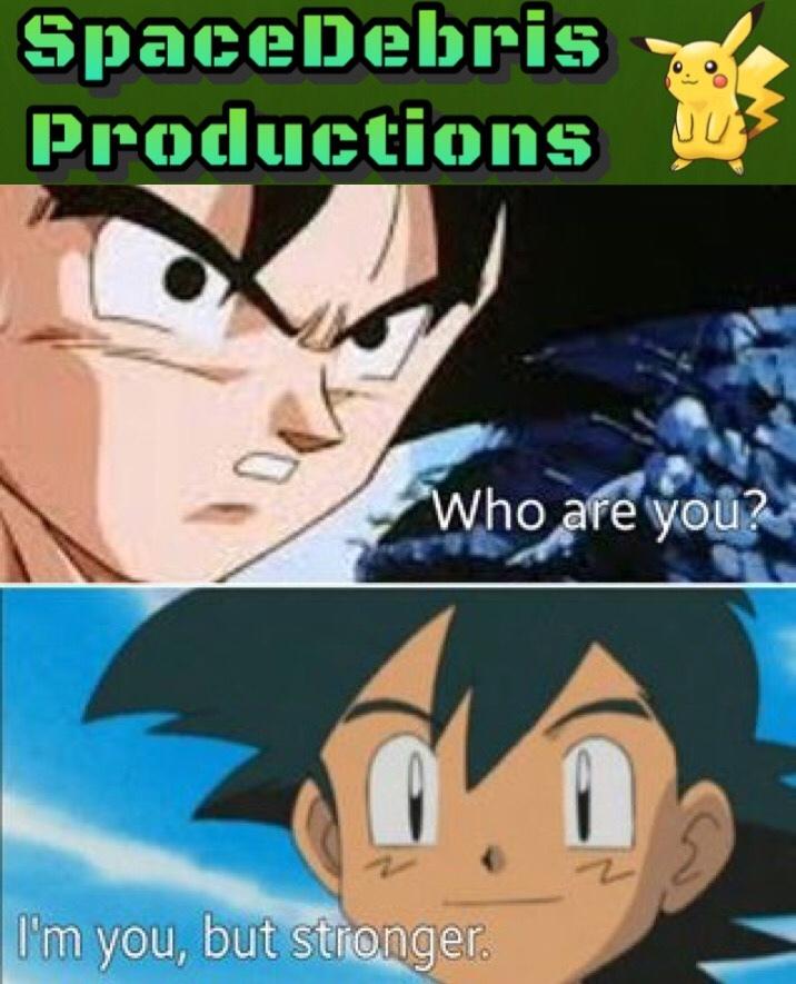 Chi pensava ai meme Pokèmon?