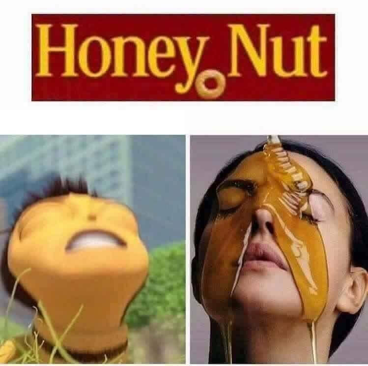 love honey? - meme