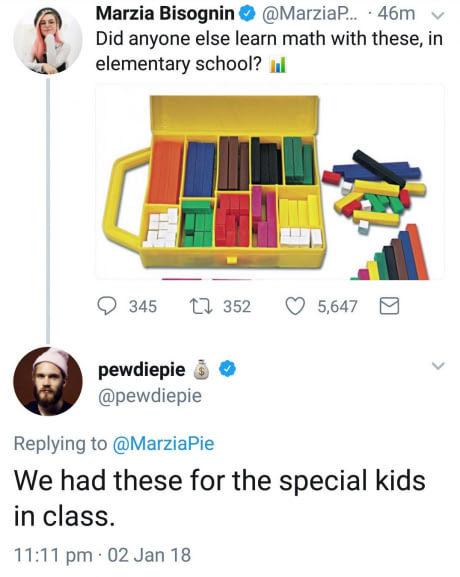 Special kids - meme