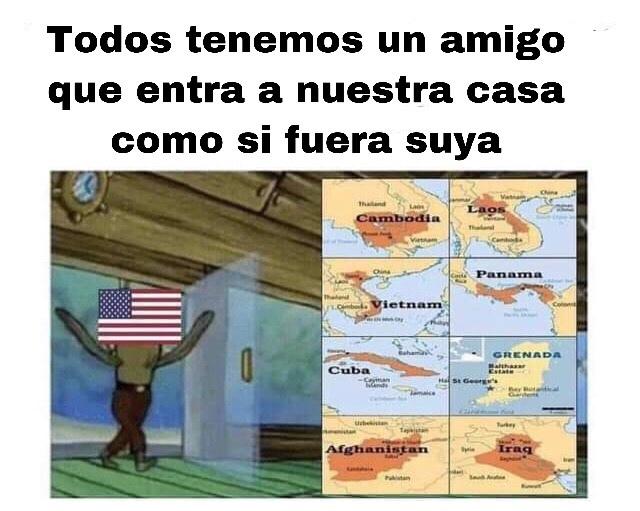 Este meme lo encontre en el servidor de portugués y lo traduje. Todos los derechos a Guiguipadiiwlaaa
