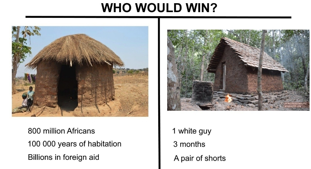 Wakanda ! - meme