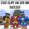 CLIPE DE SUCESSO