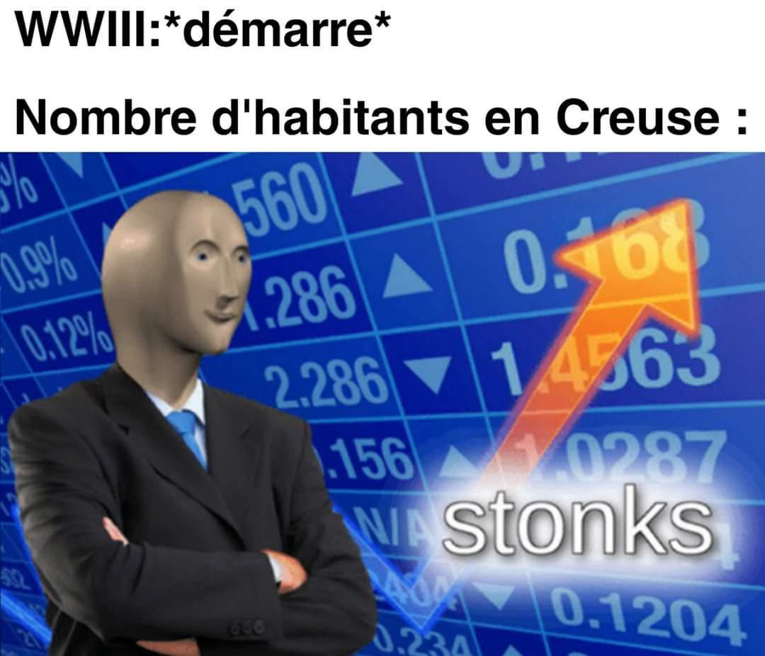 Memes decentralisé