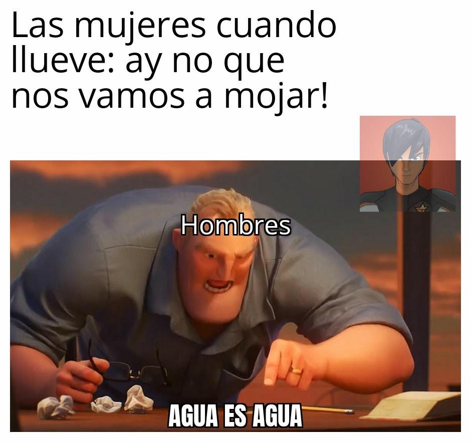 H²O - meme