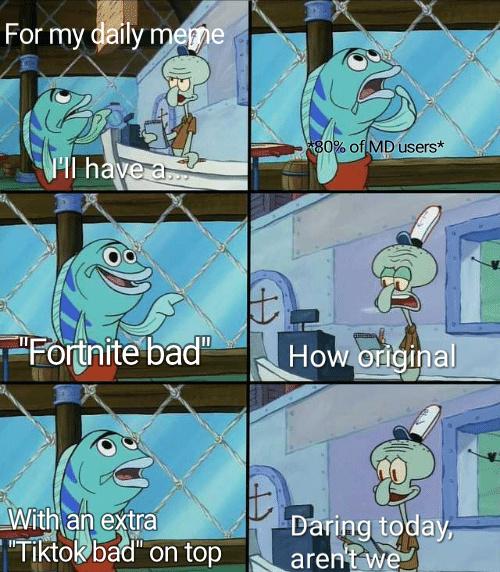 Meme good :^)