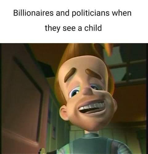 Filth - meme