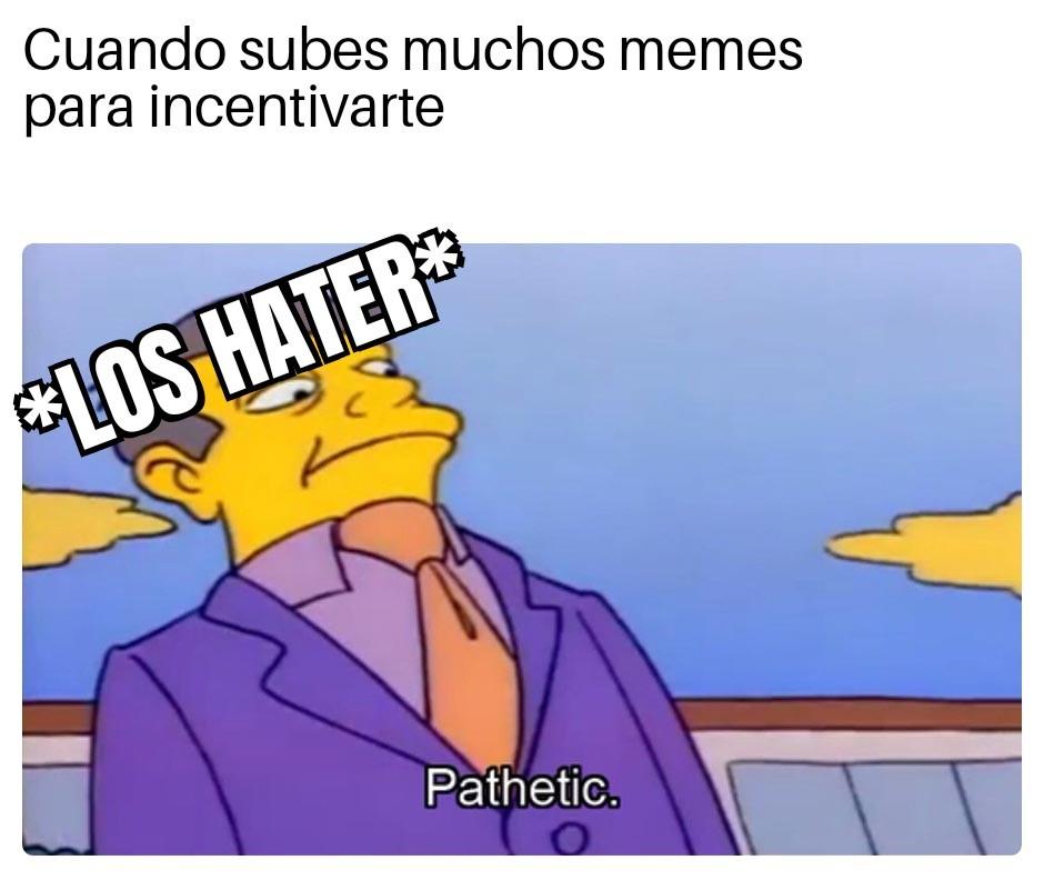 Subidon de memes